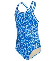 Dolfin All Poly Solara Youth DBX Back