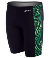 Dolfin All Poly Magma Male Spliced Jammer