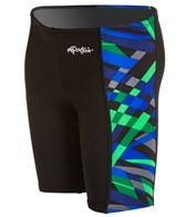 Dolfin All Poly Alpha Youth Spliced Jammer