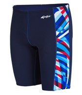 Dolfin All Poly Alpha Mens Spliced Jammer