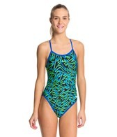 Dolfin Reversible Elektra String Back