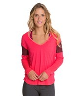 Hurley Dri Fit Long Sleeve Top