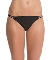 Aerin Rose Carbon Hipster Bottom