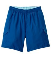 Quiksilver Waterman's Balance 5 Volley Short