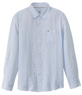Quiksilver Waterman's Burgess Bay L/S Shirt