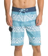Quiksilver Waterman's Borderline Boardshort
