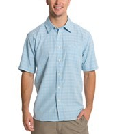 Quiksilver Waterman's Corto Cove S/S Shirt