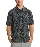 Quiksilver Waterman's Verata Bay S/S Shirt