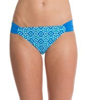 Sunsets Hamptons Banded Hipster Bottom