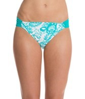 Sunsets Parker Paisley Banded Hipster Bottom