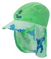 Tuga Boys' Flap Sun Protection Hat