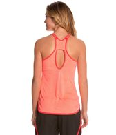 New Balance Women's Ice Graphic Running Tunic