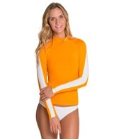 Dolfin Uglies Long Sleeve Female Rash Guard
