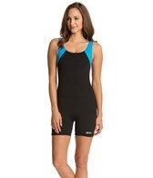 Dolfin Aquashape Aquatard Color Block