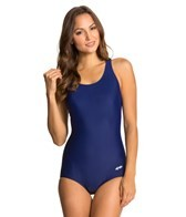 Dolfin Aquashape Xtra Life Lycra Long Lap Suit