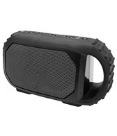ECOXGEAR Eco Stone Bluetooth Speaker & Flashlight