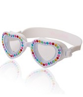 Bling2O Girls' Pop Rocks Swim Goggles