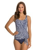 Jag Caribbean Breeze Tank One Piece