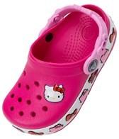 Crocs Lights Hello Kitty