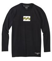 Billabong Men's Submersible L/S Surf Shirt