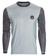 Billabong Men's Zenith L/S Surf Shirt