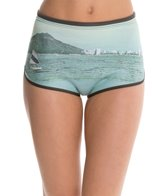 Billabong Women's 1st Point Vintage Short