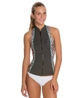 Billabong Women's 2MM Salty Dayz Vest
