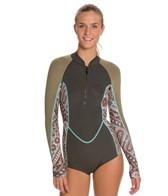 Billabong Women's 2MM Salty Daze Spring Suit