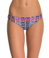 Roxy Northern Tribe Firefly Bikini Bottom