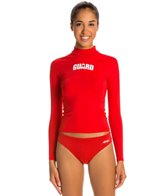 Dolfin Guard Female L/S Rashguard