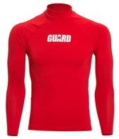 Dolfin Guard Male L/S Rashguard