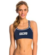 Dolfin Guard Solid 2-Piece Top