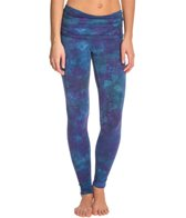 OmGirl Nomad Water Color Legging