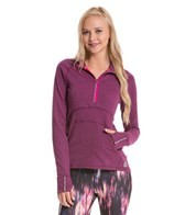 Roxy Women's Dawn Runner Half Zip
