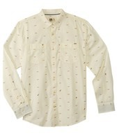 Reef Men's Fin Dots L/S Shirt