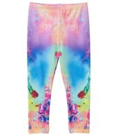 Seafolly Girls La Mermaid Legging (2-7yrs)