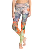 Onzie Placement Print Legging