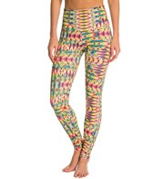 Onzie High Waist Long Legging