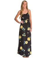 Volcom Cold Blooded Maxi Dress