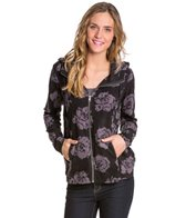 Volcom Cozy Up Polar Fleece Jacket
