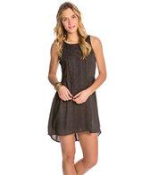 Volcom Black Sand Dress