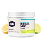 GU Brew Electrolyte - Canister