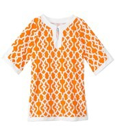 Cabana Life Girls' Clementine Shine Tunic (2-6)