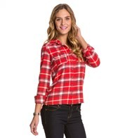 Billabong Nite Break Flannel