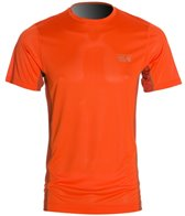 Mountain Hardwear Men's Wicked Lite Short Sleeve Running Tee