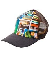 Quiksilver Waterman's Oceano Hat
