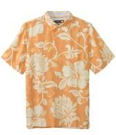 Quiksilver Waterman's Pareo Cove S/S Shirt