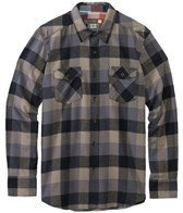 Quiksilver Waterman's Aikens Lake L/S Shirt