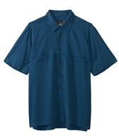 Quiksilver Waterman's Vero Beach S/S Shirt
