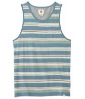 Quiksilver Men's Full Up Tank